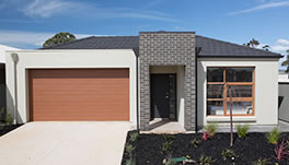 Greendale hickinbotham homes for Courtyard home designs adelaide
