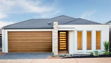 New home builders adelaide sa hickinbotham homes for Courtyard home designs adelaide